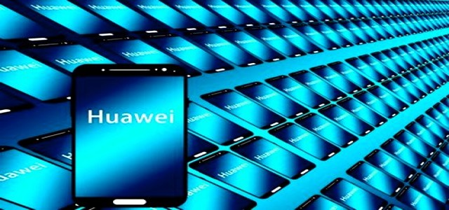Huawei to demand royalty payments on every 5G smartphone sale