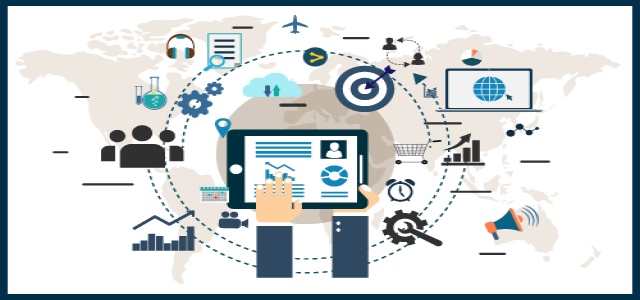 Platform as a Service Market Study by Trends Analysis and Geography Insights to 2027