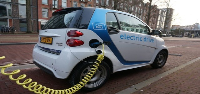 Amazon India inks deal with EV startups to expand delivery fleet