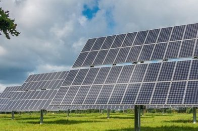Sungrow provides inverter solutions for 100MW solar farm in Hungary